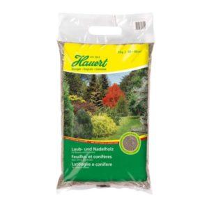 Hauert Laub und Nadeldünger - Vrtnarstvo Breskvar