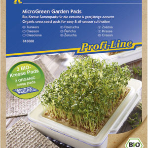 Vrtnarstvo Breskvar - Microgreen garden pads