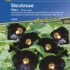 Vrtnarstvo Breskvar - Alcea rosea Nigra