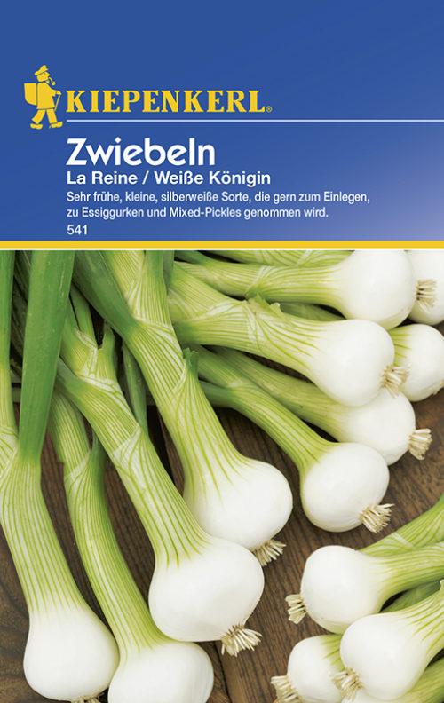 Vrtnarstvo Breskvar - Allium cepa La Reine