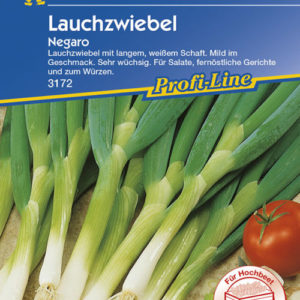 Vrtnarstvo Breskvar - Allium cepa Negaro