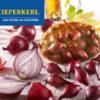 Vrtnarstvo Breskvar - Allium cepa Rote Piroska