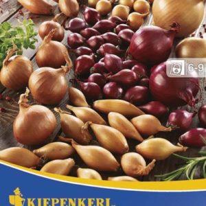 Vrtnarstvo Breskvar - Allium cepa Trio
