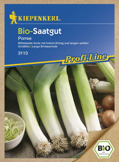 Vrtnarstvo Breskvar - Allium porrum Bio