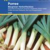 Vrtnarstvo Breskvar - Allium porrum Pandora