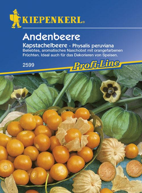 Vrtnarstvo Breskvar - Physalis Peruviana