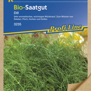 Vrtnarstvo Breskvar - Anethum graveolens Bio