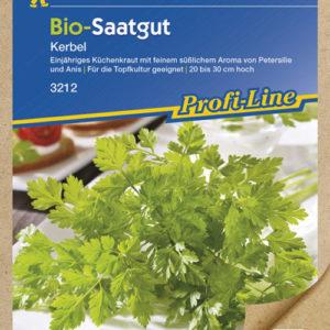 Vrtnarstvo Breskvar - Anthriscus cerefolium Bio