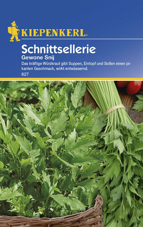 Vrtnarstvo Breskvar - Apium graveolens Gewone Snij