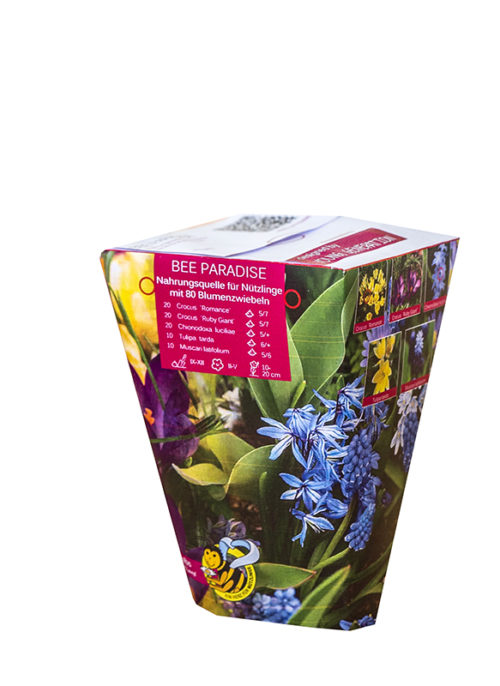 Vrtnarstvo Breskvar - Bee Paradise