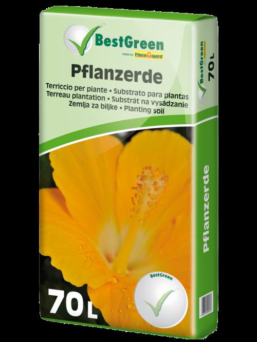Vrtnarstvo Breskvar - BestGreen Planting Soil