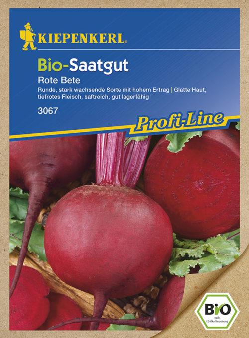Vrtnarstvo Breskvar - Beta vulgaris Bio
