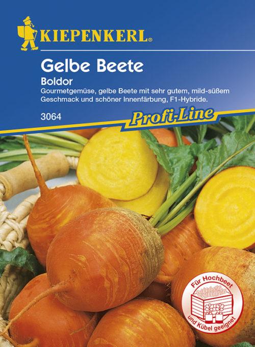 Vrtnarstvo Breskvar - Beta vulgaris Boldor F1