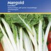 Vrtnarstvo Breskvar - Beta vulgaris Lucullus