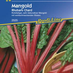 Vrtnarstvo Breskvar - Beta vulgaris Rhubarb Chard