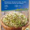 Vrtnarstvo Breskvar - Medicago sativa - Alfalafa