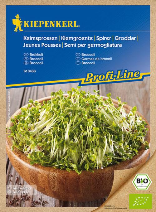 Vrtnarstvo Breskvar - Brassica Oleracea Botrytis Cymosa