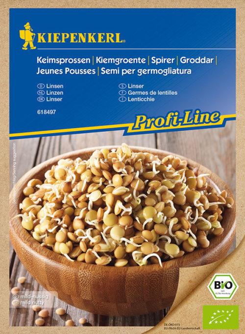 Vrtnarstvo Breskvar - Lens Culinaris - Leča