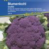 Vrtnarstvo Breskvar - Brassica oleracea botrytis Grafitti F1