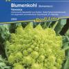 Vrtnarstvo Breskvar - Brassica oleracea botrytis Veronica F1