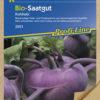 Vrtnarstvo Breskvar - Brassica oleracea gongylodes blau Bio