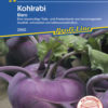 Vrtnarstvo Breskvar - Brassica oleracea gongylodes Blaro