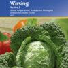 Brassica oleracea sabauda Vertus 2
