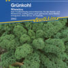 Vrtnarstvo Breskvar - Brassica oleracea sabauda Winnetou F1