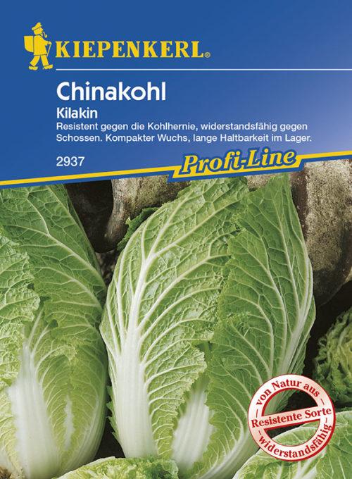 Vrtnarstvo Breskvar - Brassica pekinensis Kilakin F1