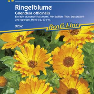Vrtnarstvo Breskvar - Calendula officinalis fur Tee und Salber