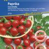 Vrtnarstvo Breskvar - Capsicum annuum Coccinella