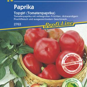 Vrtnarstvo Breskvar - Capsicum annuum Topgirl