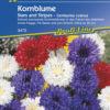 Vrtnarstvo Breskvar - Centaurea Cyanus Stars and Stripes