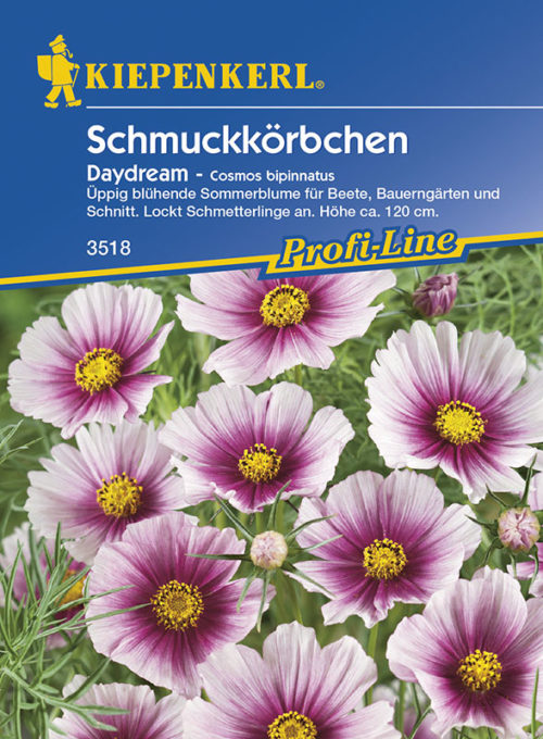 Vrtnarstvo Breskvar - Cosmos bipinnatus Daydream
