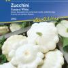 Vrtnarstvo Breskvar - Cucurbita pepo Custard White