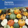 Vrtnarstvo Breskvar - Cucurbita pepo essbare Mix