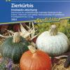 Vrtnarstvo Breskvar - Cucurbita pepo Hokkaido Mix