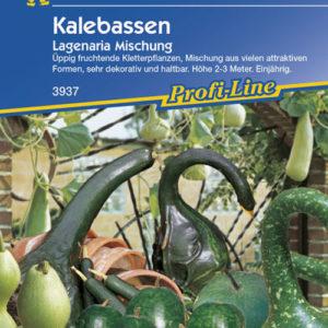 Vrtnarstvo Breskvar - Cucurbita pepo Lagenaria Mix