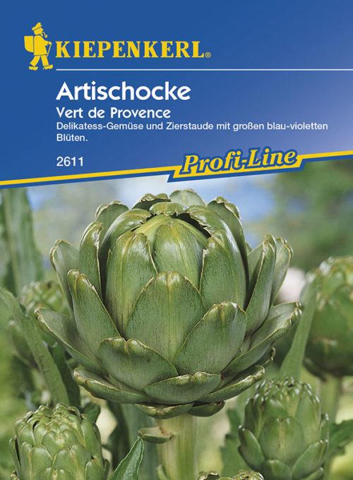 Vrtnarstvo Breskvar - Cynara cardunculus Vert De Provence