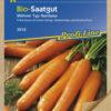 Vrtnarstvo Breskvar - Daucus carota Bio