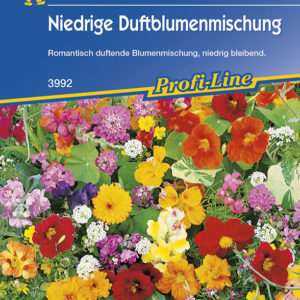 Vrtnarstvo Breskvar - Duftender Steingarten mix