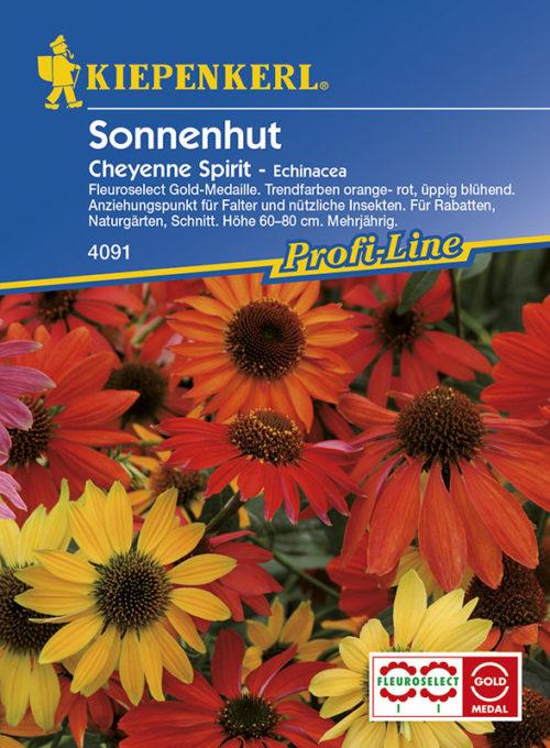 Vrtnarstvo Breskvar - Echinacea Cheyenne Spirit