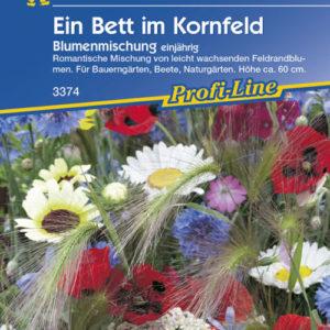 Vrtnarstvo Breskvar - Ein Bett im Kornfeld Mix