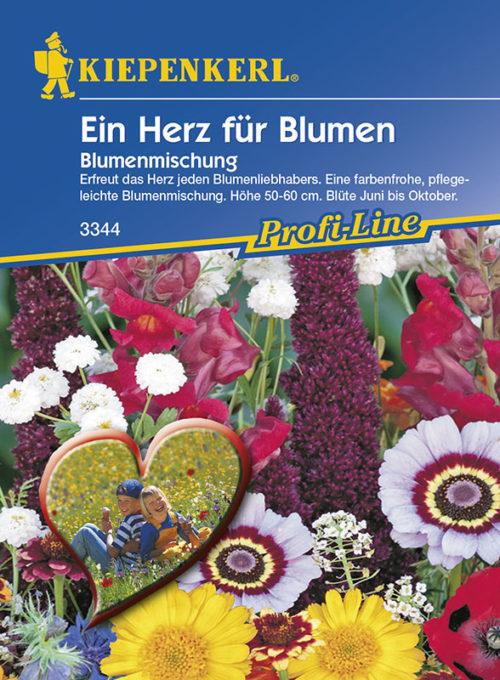 Vrtnarstvo Breskvar - Ein Herz für Blumen Mix