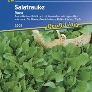 Vrtnarstvo Breskvar - Eruca sativa Ruca