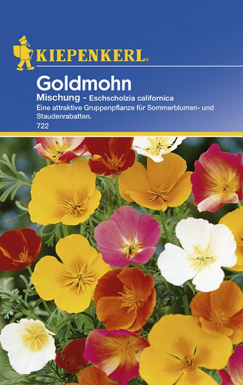 Vrtnarstvo Breskvar - Eschscholzia Mix