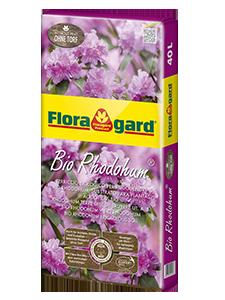 Vrtnarstvo Breskvar - Floragard Bio Rhodohum Ericaceus Soil without Peat