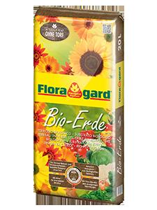Vrtnarstvo Breskvar - Floragard Peat-Free Potting Soil