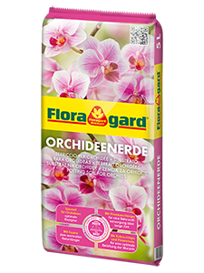 Vrtnarstvo Breskvar - Floragard Potting Soil for Orchids