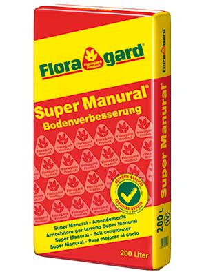 Vrtnarstvo Breskvar - Super Manural